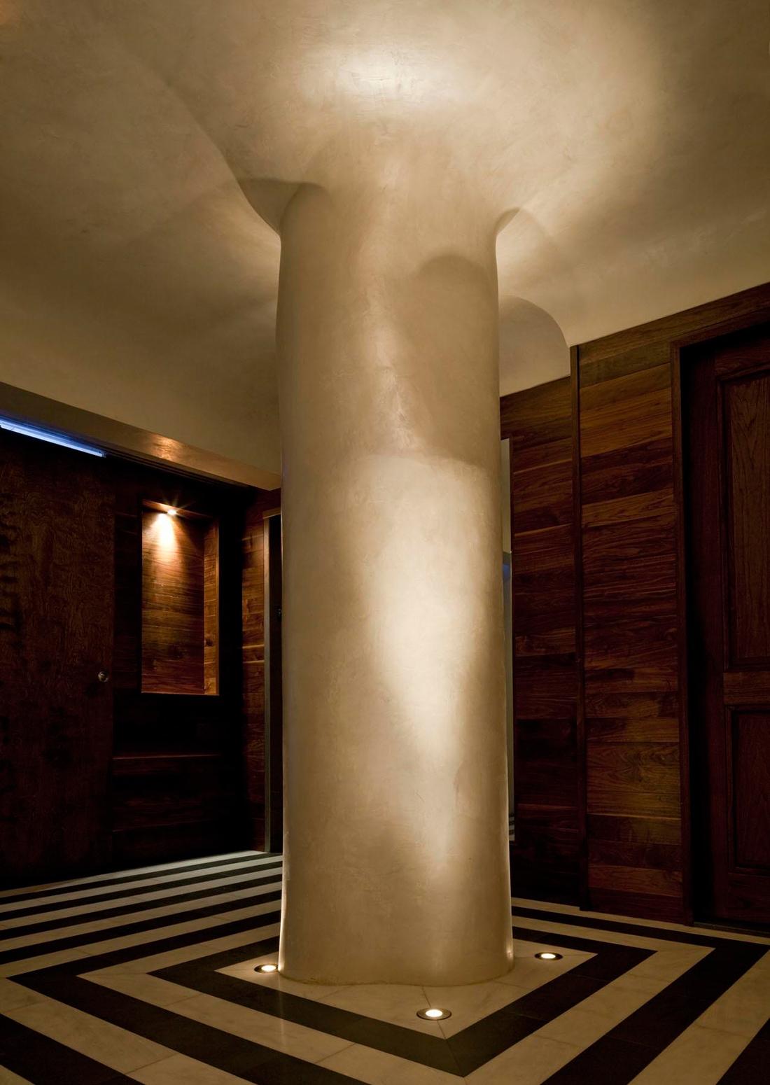 Kimberly Hotel VIP Room