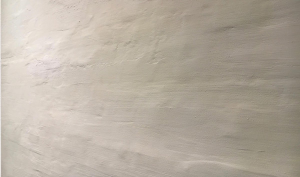French Plaster Finish