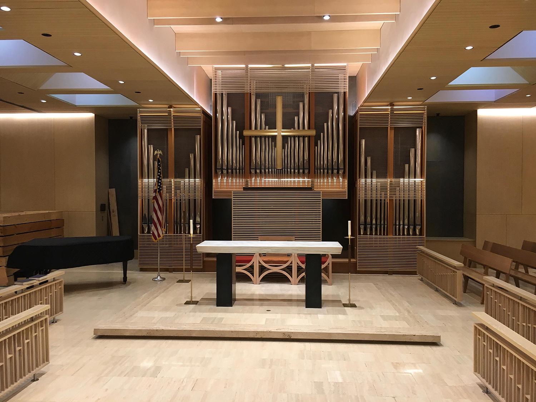 St. Hilda's Chapel