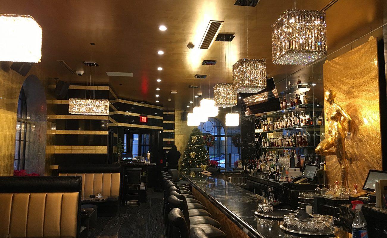 V Prime Steakhouse